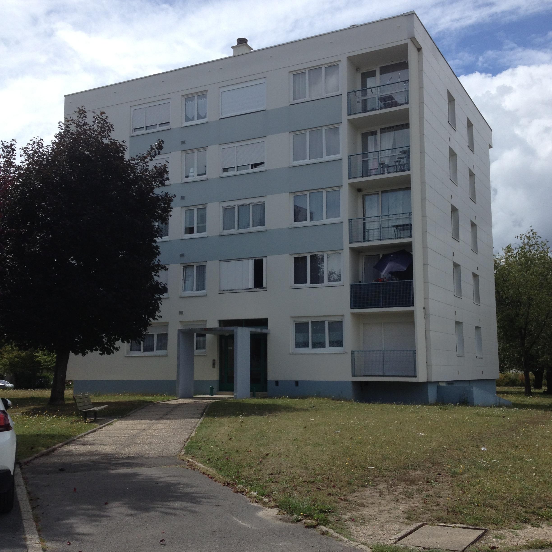Square de l'Écureuil 02200 Soissons