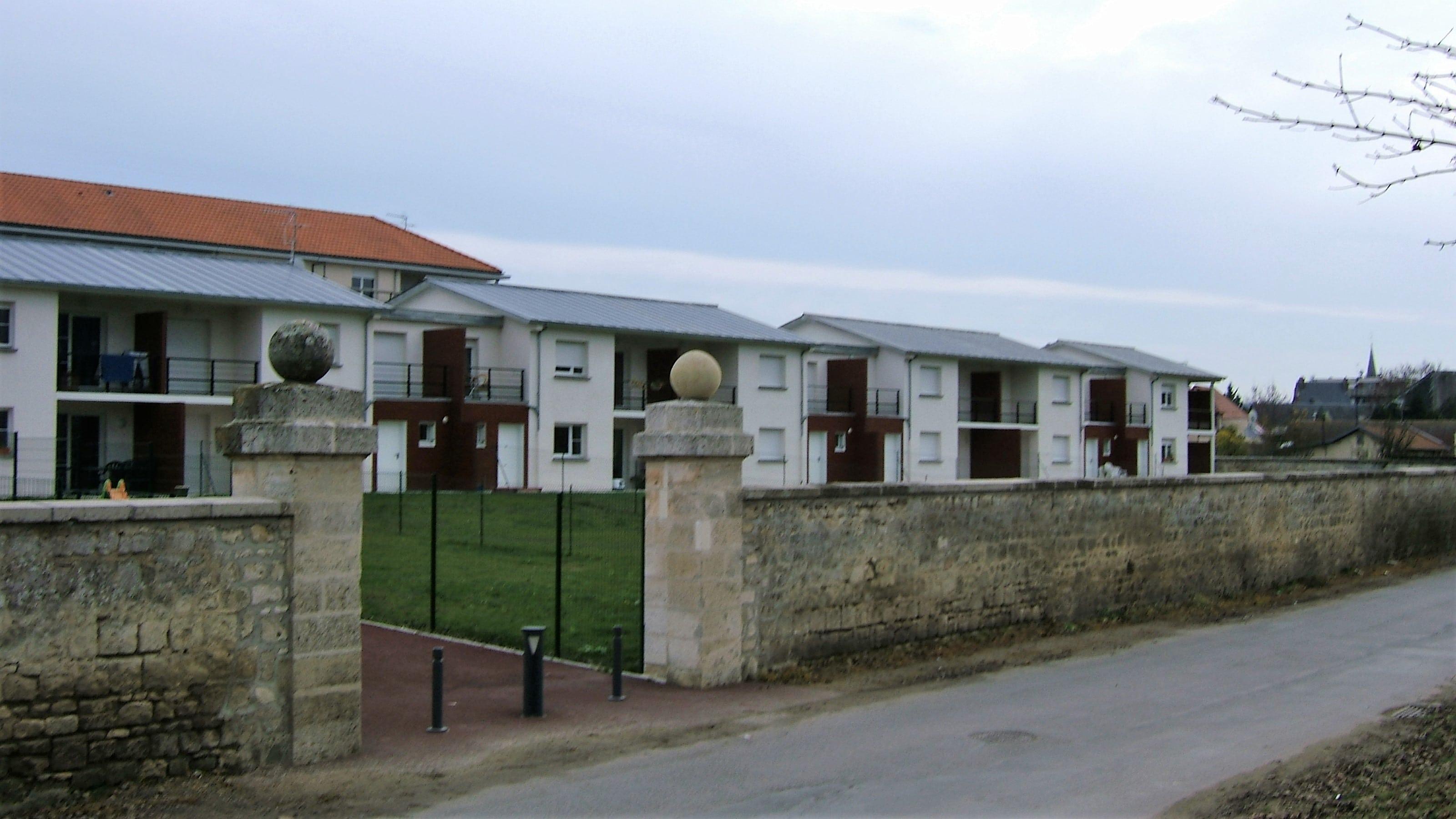 Maison 4 rue Ile à la Meule